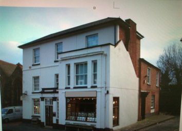 Thumbnail Commercial property to let in St Andrews Street, Droitwich, Droitwich