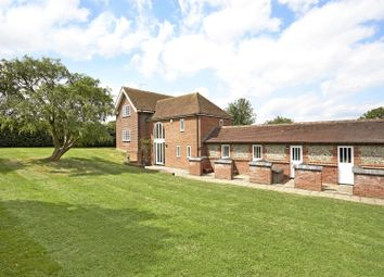 Thumbnail 3 bed detached house for sale in High Road, Upper Gatton, Reigate