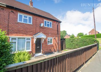 Thumbnail 3 bed semi-detached house for sale in Mallorie Road, Stoke On Trent