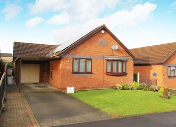 Thumbnail 3 bed bungalow for sale in Allen Road, Beighton, Sheffield, South Yorkshire