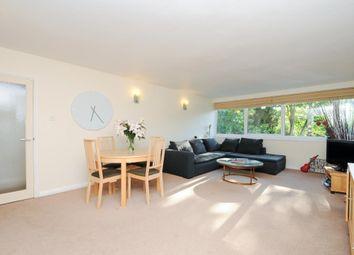 Thumbnail 2 bedroom flat to rent in Salisbury Avenue, Finchley N3,