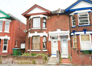 Thumbnail 5 bed semi-detached house to rent in Kenilworth Road, Southampton