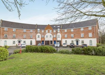 Thumbnail 2 bed flat for sale in Holland House Road, Walton-Le-Dale, Preston