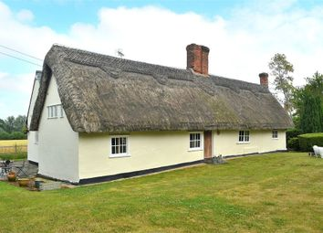 Thumbnail 3 bed cottage to rent in Cornish Hall End, Braintree