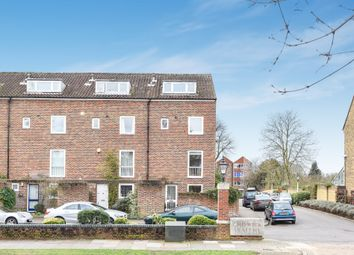 Thumbnail 4 bed detached house for sale in Chiswick Staithe, Hartington Road, London