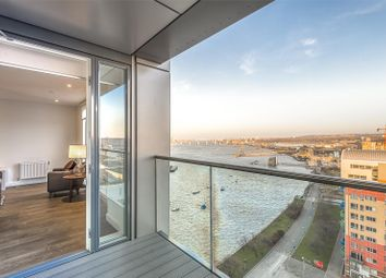 Thumbnail 1 bed property for sale in 15 Bessemer Place, London