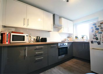 Thumbnail 1 bed flat to rent in Oakley Close, Isleworth