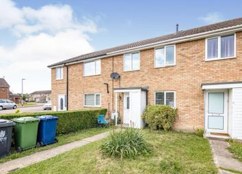 Thumbnail 3 bed terraced house for sale in Sawston, Cambridge