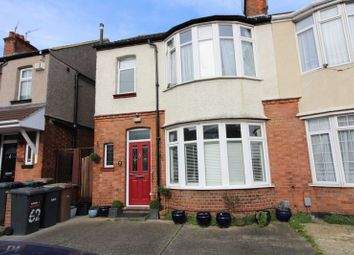 Thumbnail 3 bed semi-detached house for sale in Argyll Avenue, Luton