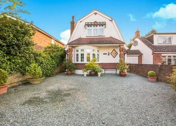 Thumbnail 4 bedroom detached house for sale in Rockingham Avenue, Hornchurch