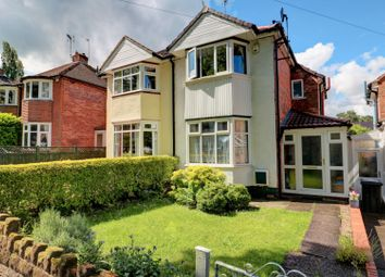 3 bed semi-detached house for sale in Durley Dean Road, Birmingham B29