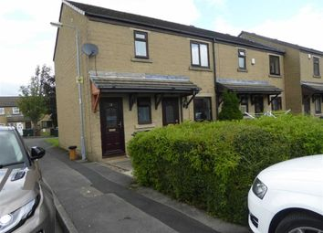 Thumbnail 1 bed flat to rent in Churchfields, Fagley, Bradford