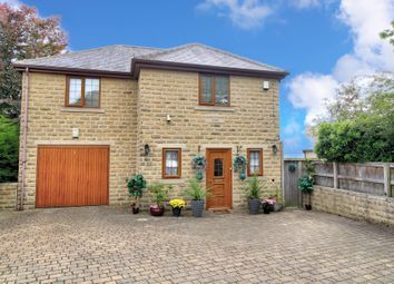 Thumbnail 4 bed detached house for sale in High Lane, Ridgeway, Sheffield