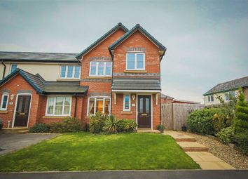 3 bed end terrace house for sale in Murrayfield Close, Chorley, Lancashire PR7