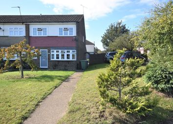 Thumbnail 4 bed semi-detached house for sale in East Tilbury Road, Linford, Stanford-Le-Hope