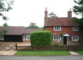 Thumbnail 5 bed detached house to rent in Buckland Hill, Cousley Wood, Wadhurst