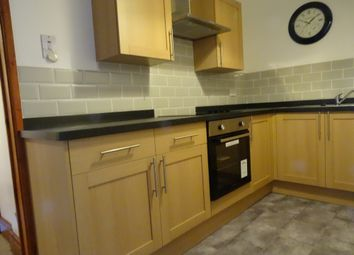 Thumbnail 1 bed flat to rent in Church Street, Belper