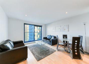 Thumbnail Flat to rent in Westgate Apartments, Western Gateway, Royal Docks