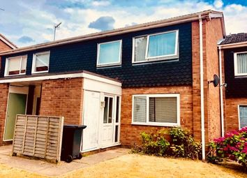 Thumbnail 1 bed flat to rent in Deansway, Warwick
