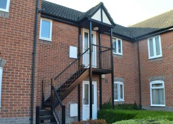 1 bed maisonette for sale in Adwood Court, Thatcham RG19