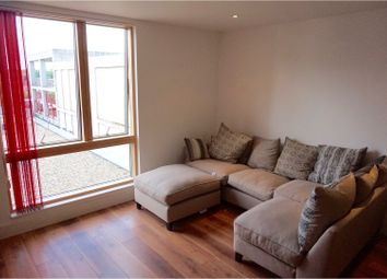Thumbnail 1 bedroom flat for sale in The Mill, Ipswich