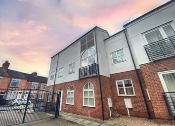 3 bed town house for sale in Adcocks Close, Loughborough, 1 LE11
