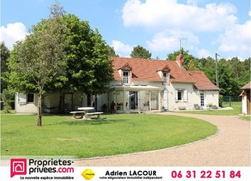 Thumbnail 3 bed property for sale in 41200, Pruniers-En-Sologne, Fr