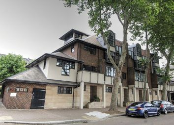 3 bed town house for sale in Rope Street, London SE16