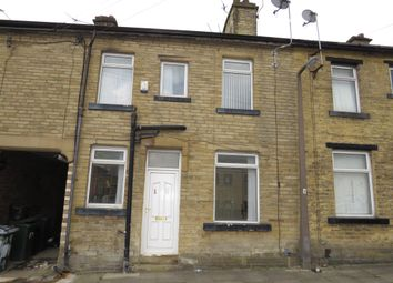 Thumbnail 3 bed terraced house for sale in Tichborne Road, Bradford