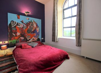 Thumbnail 1 bedroom flat for sale in Victoria Street, Glossop