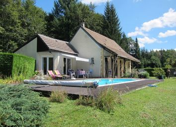 Thumbnail 3 bed detached house for sale in 19320 Clergoux, Tulle, Corrèze, Limousin, France