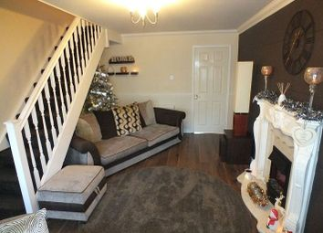 Thumbnail 2 bed property to rent in Burnham Avenue, West Denton Park, Newcastle Upon Tyne
