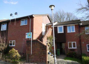 Thumbnail 2 bedroom maisonette to rent in Greenham Wood, Bracknell