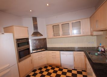 Thumbnail 3 bed flat to rent in Dongola Road, London