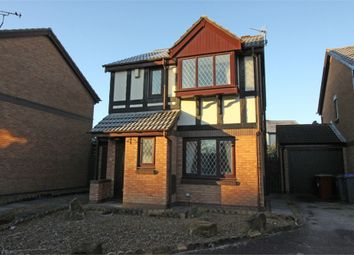 Thumbnail 3 bed detached house for sale in Belverdale Gardens, Blackpool, Lancashire