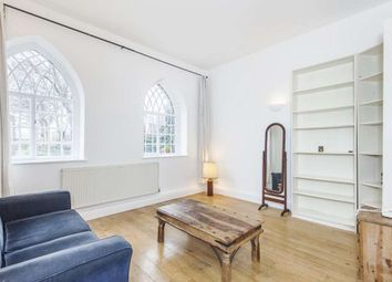 Thumbnail 1 bed flat for sale in St. Matthew's Row, London