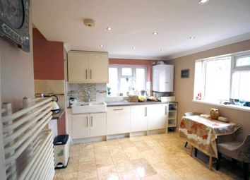 Thumbnail 4 bed semi-detached house for sale in Brocket Way, Chigwell, Essex