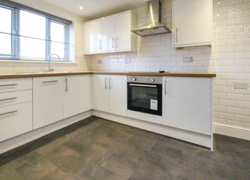 Thumbnail 1 bedroom flat for sale in Harbourer Road, Ilford