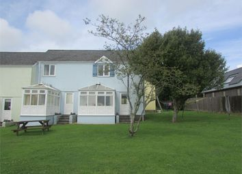 Thumbnail 2 bed detached house for sale in The Malt House, Ivy Tower Village, St Florence, Tenby