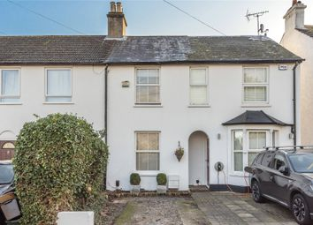 Thumbnail 2 bed terraced house for sale in Wellbrook Road, Orpington