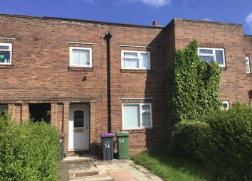 Thumbnail 3 bedroom terraced house for sale in Park Road, Donnington, Telford