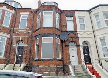 Thumbnail 2 bedroom flat to rent in St. Aidans Road, South Shields
