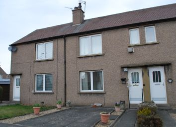 Thumbnail 2 bed terraced house for sale in Newbiggin Road, Grangemouth