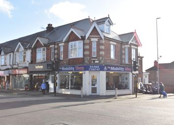 Thumbnail Retail premises to let in 309 Ashley Road, Poole
