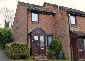 Thumbnail 2 bed end terrace house for sale in Clowser Close, Sutton