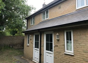 Thumbnail 3 bedroom semi-detached house to rent in High Street, Trumpington, Cambridge