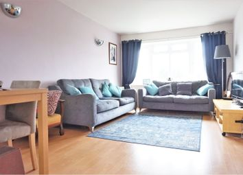 Thumbnail 2 bed flat for sale in Alderney Gardens, Wickford
