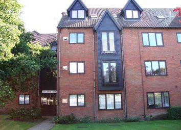Thumbnail 2 bed flat to rent in Shakespeare Road, Bedford