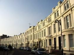 Thumbnail 3 bedroom flat to rent in Royal Crescent, Glasgow