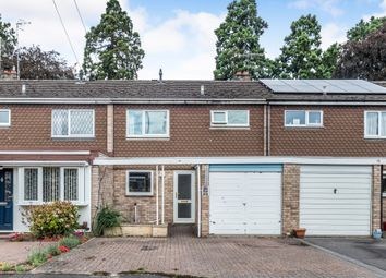 Thumbnail 3 bed terraced house for sale in Waterloo Court, Warwick